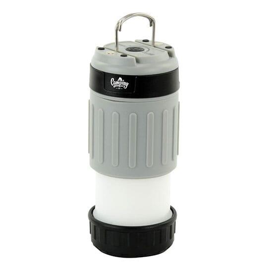 Fort Desoto Flash Lantern