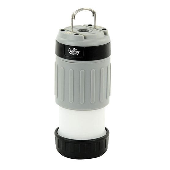 Fort Desoto Flash Lantern