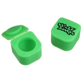 Silicone Cube Container