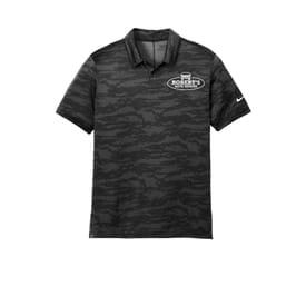 Men's Nike Dri-FIT Waves Jacquard Polo