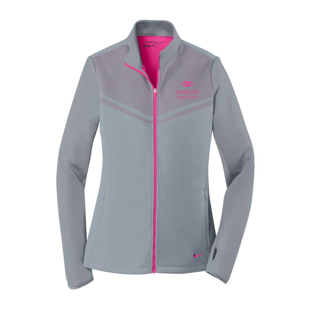 milla nautica Monetario Mal  Nike Ladies Therma-FIT Hypervis Full-Zip Jacket - Promotional | Crestline