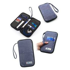 Tekie Travel RFID Organizer