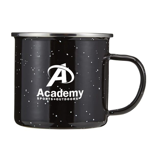 16 oz Speckle-It™ Camping Mug