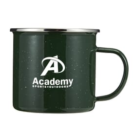 16 oz Speckle-It™ Camping Mug