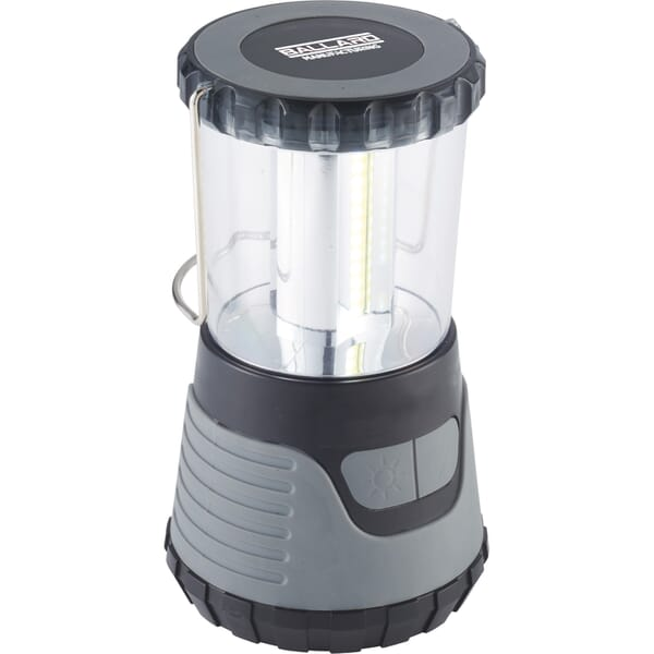 10000 mAh High Sierra® Scorpion Wireless Power Bank Lantern