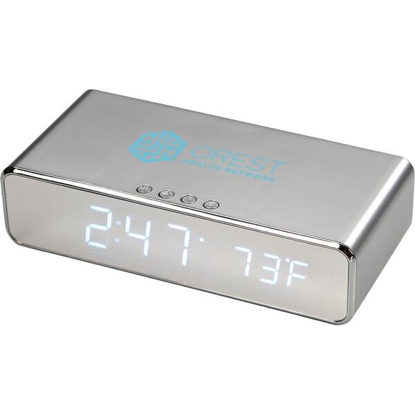 Keen Wireless Desk Clock