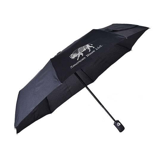 "42"" Arc Luxe Gift Umbrella"