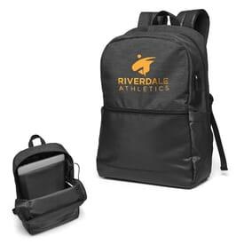 Tech Squad USB Backpack