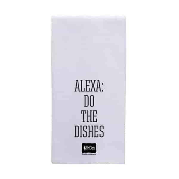 Flour Sack Tea Towel
