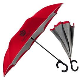 The ViceVersa Inverted Umbrella
