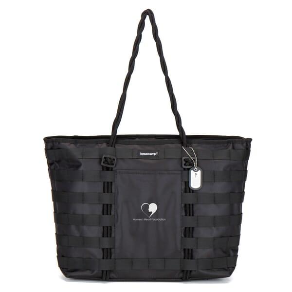Basecamp® Mt. Carmel Tote Bag