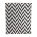Blanket in use