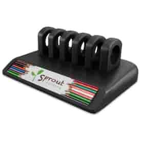 Loops™ Desktop Cord Organizer