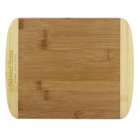 Two-Tone Cutting Board
