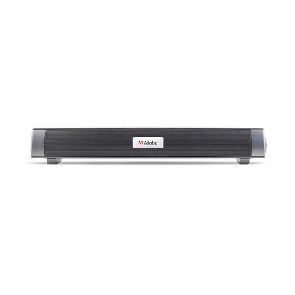 Mini Soundbar Multimedia Bluetooth® Speaker