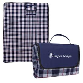 Highlander Roll-Up Blanket