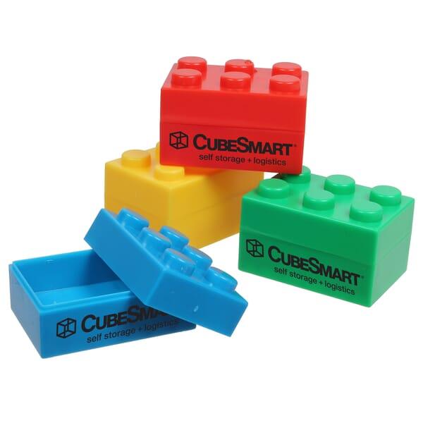 Brick Storage Boxes