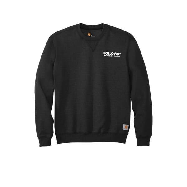 Men's Carhartt®Midweight Crewneck Sweatshirt