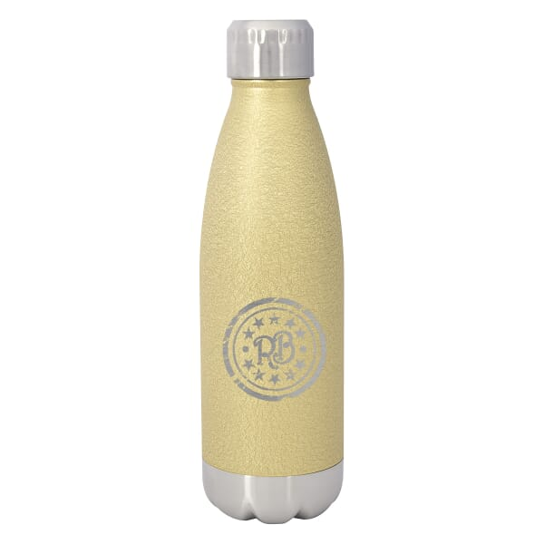 16 oz Iced Out Swiggy Bottle