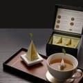 Tea in use