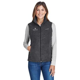 Ladies' Columbia® Benton Springs™ Vest