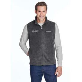 Men's Columbia® Steens Mountain™ Vest
