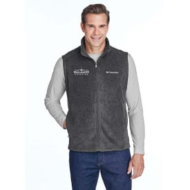 Men's Columbia® Steens Mountain™ Vest