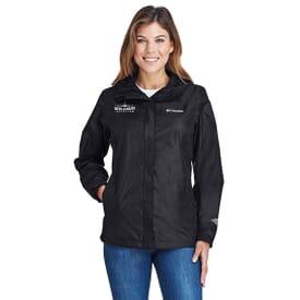 Ladies' Columbia® Arcadia™ II Jacket