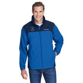 Men's Columbia® Glennaker Lake™ Rain Jacket