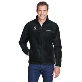 Men's Columbia® Steens Mountain™ Full-Zip 2.0 Fleece