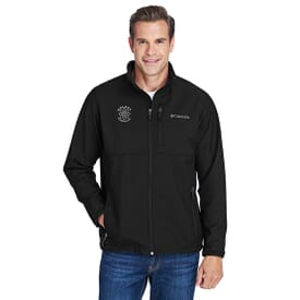 Men's Columbia® Ascender™ Soft Shell