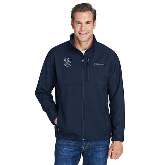 Men's Columbia® Ascender™ Soft Shell