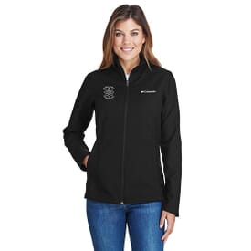 Ladies' Columbia® Kruser Ridge™ Soft Shell