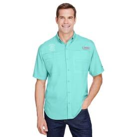 Men's Columbia® Tamiami™ II Short-Sleeve Shirt