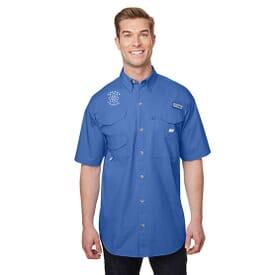 Men's Columbia® Bonehead™ Short-Sleeve Shirt