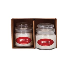 Scented Candle Set