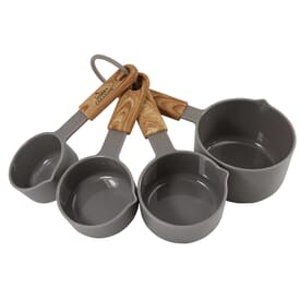 Studio Cuisine™ 4 Piece Measure Cup Set