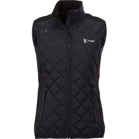 Ladies Shefford Heat Panel Vests