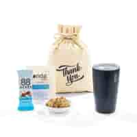 Socially Responsible Corporate Gifts That Give Back