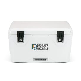 Basecamp® Large Ice Block Cooler