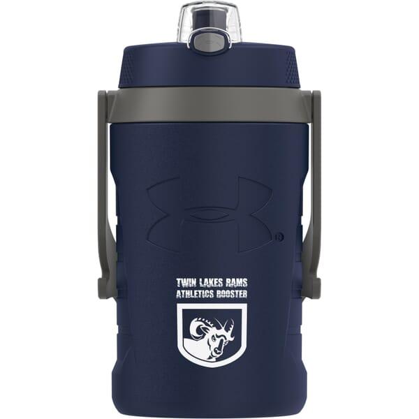 64 oz Under Armour® Sideline Bottle