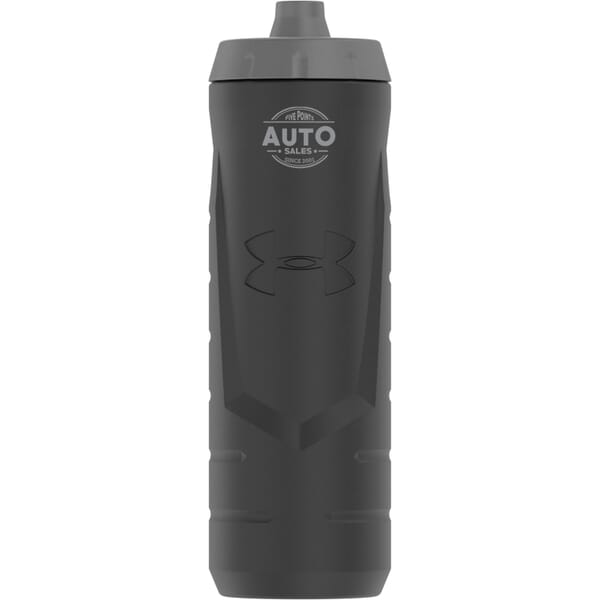 32 oz Under Armour® Sideline Squeezeable Water Bottle