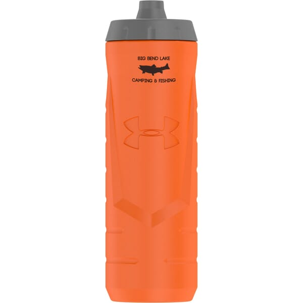 32 oz Under Armour Sideline Squeezeable Water Bottle
