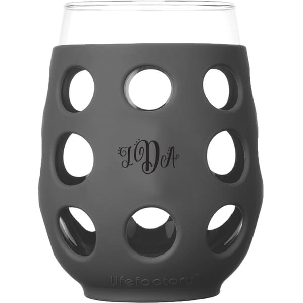17 oz Life Factory Wine Glass Sets of 2
