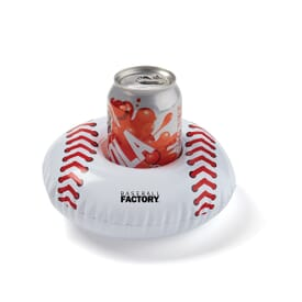 Inflatable Sports Ball Beverage Coaster