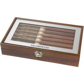 Niagara Cutlery™ 6 Piece Steak Knife Set