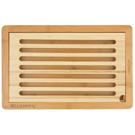 Oneida® Bamboo Slotted Bread Board