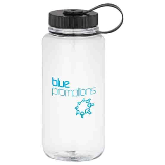 30 oz Hardy Tritan Sports Bottle