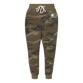 Alternative® Campus Burnout French Terry Joggers