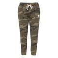 Women's Alternative® Long Weekend Burnout Terry Joggers